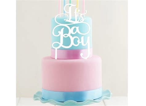 Sweet Pea Parties Cake Toppers   Decorations