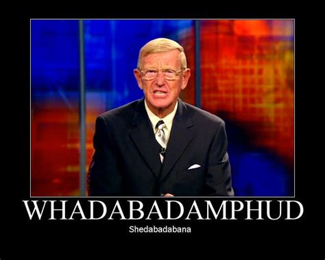 Lou Holtz Memes - lou will pick usuc unless tiger boards archive forum