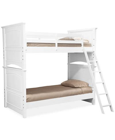 macys bunk beds roseville bunk bed furniture macy s