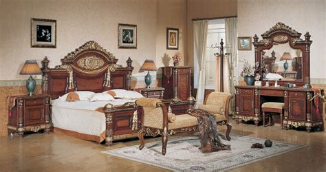 china european style bedroom set furniture fg 8811 b