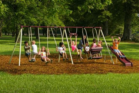 metal swing set replacement parts flexible flyer play park metal swing set assembly impossible