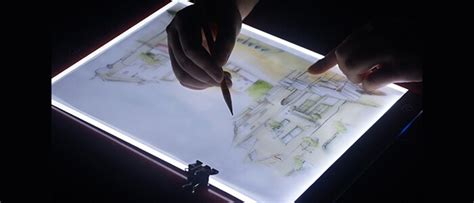 tavola da disegno tavola da disegno a led in offerta su cafago a 12