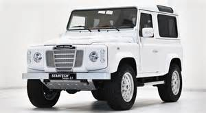 land rover defender 90 by startech hiconsumption