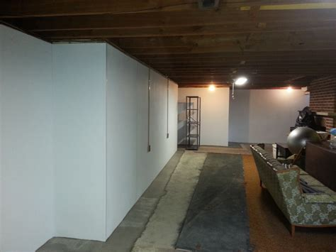 waterproofing interior basement walls pioneer basement solutionsbasement waterproofing pioneer