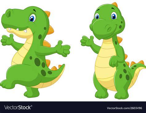 Galerry dinosaur vector