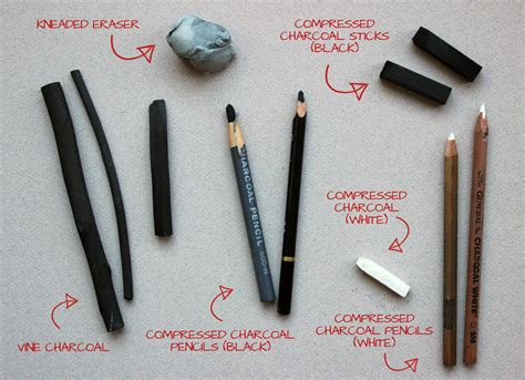 best tools for drawing how to draw with charcoal charcoal drawing techniques
