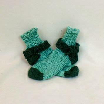 house socks slippers thick house socks green tube slippers from allthingstangled