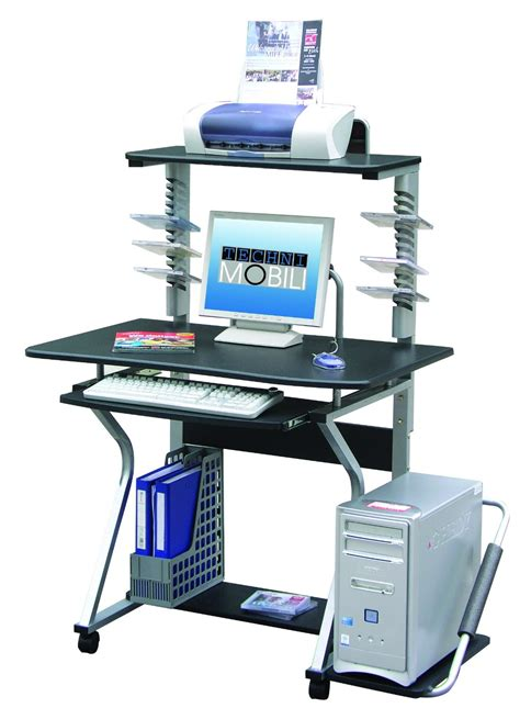 desk with printer storage 4 recommended desks with printer storage homesfeed
