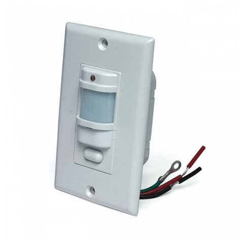 Sensor Light Switch by Eco Friendly Lighting Solutions For Your Home