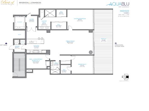 100 h2o residences floor plan gallery of renewal aquablu condos for lease rent 0 condos for lease rent