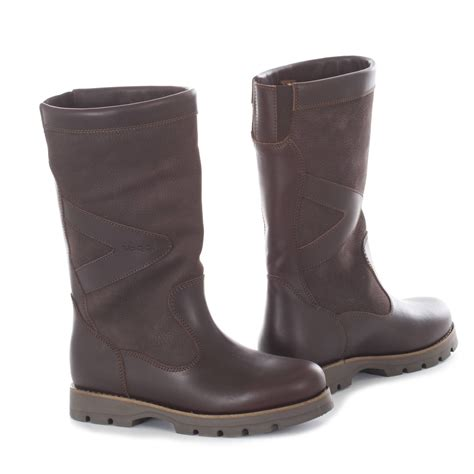 toggi boots for toggi caledon waterproof country boots unisex bitter