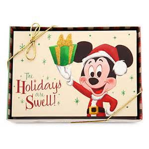 disney mickey mouse greeting card