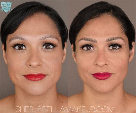 the progress of permanent makeup sheila bella permanent best microblading clinic sheila bella permanent makeup