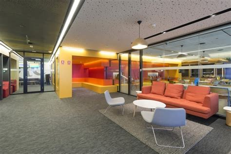 imagenes oficinas google la oficina de google en espa 241 a loft y oficinas madrid