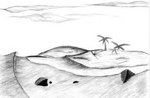 Landscape Pictures Easy To Draw Landscape By Zeroame On Deviantart