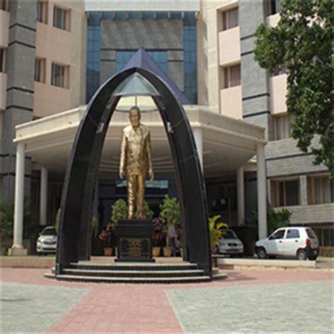 Msrit Mba by M S Ramaiah Institute Of Technology Bangalore Msrit