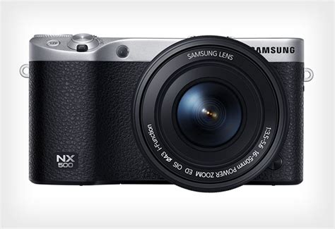Kamera Samsung Mirrorless Nx1 samsung nx500 is a tiny mirrorless with the of the nx1 shoot 4k for 800