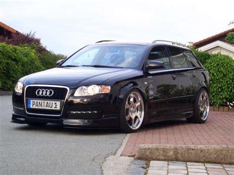 Audi A4 B6 1 9 Tdi Tuning by Audi A4 8e B6 Avant 1 9 Tdi Von Inviolable Tuning