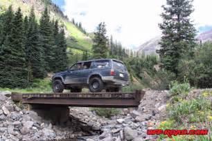 road travel silverton colorado road