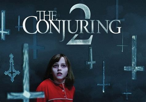 Dvd The Conjuring 2 wb set to unleash the conjuring 2 to digital hd this