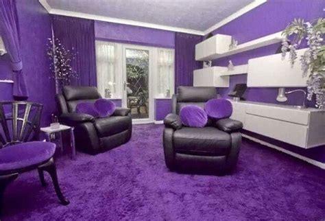 Beautiful Purple Room Purple Pinterest Beautiful Purple Rooms
