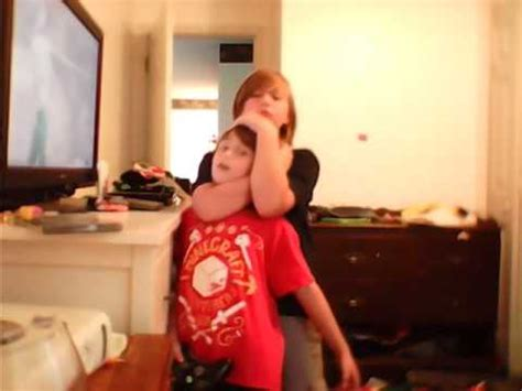 sleeper hold prank