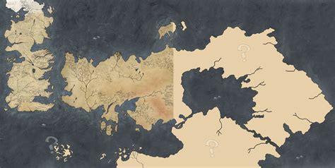 wallpaper map game of thrones map of westeros wallpaper wallpapersafari
