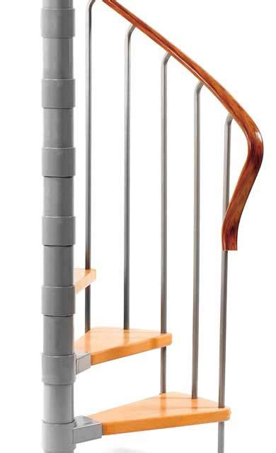 kosten treppengel nder innen wendeltreppe selber bauen gewendelte treppe aus holz