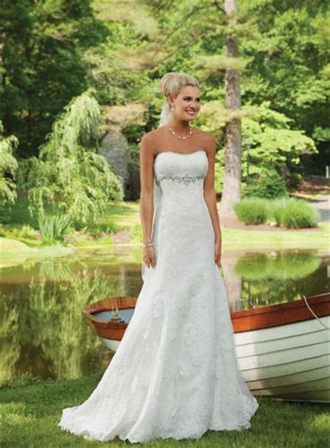 Outdoor Wedding Dresses For Flower by Wedding Dresses For Outdoors Flower Dresses
