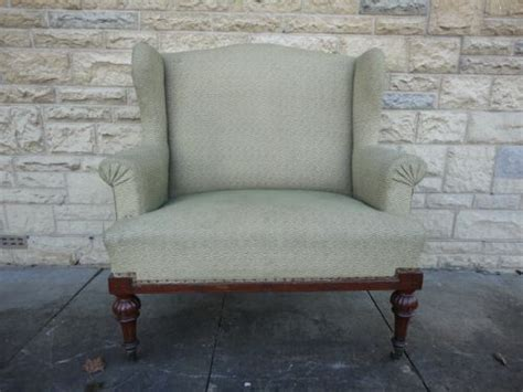 very small loveseat very small victorian walnut wing back sofa settee 208541