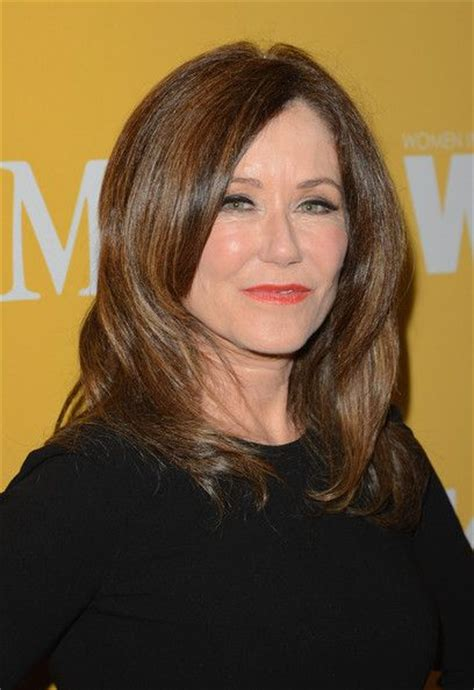 mary mcdonnell hair treatment mary mcdonnell hair makeup pinterest mary and