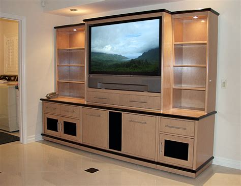Lcd Tv Wall Cabinet Design by Wooden Lcd Tv Cabinets Hpd442 Lcd Cabinets Al Habib
