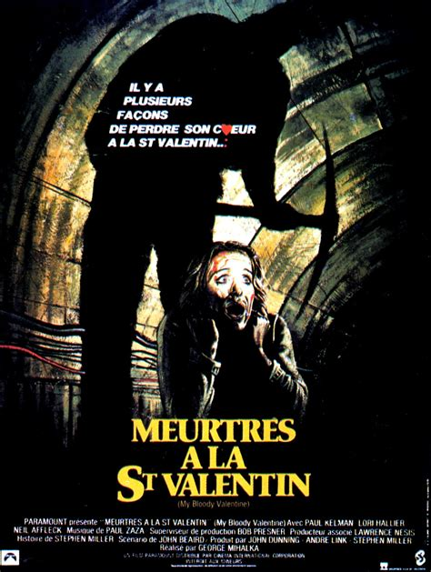 my bloody pelicula trailer san valent 237 n sangriento 1981 peliculas cine