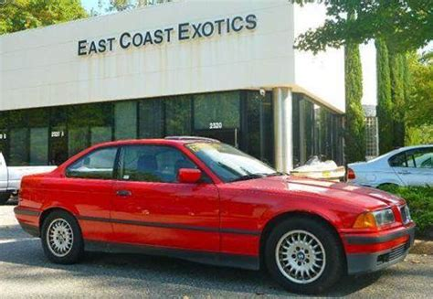 1994 bmw 3 series for sale carsforsale
