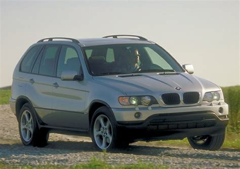 bmw x5 2001 2001 bmw x5 overview cars