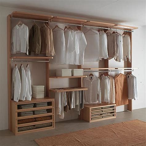 cabine armadio in legno cabine armadio paoletti arredamenti frascati