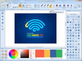 Maker professional is a creative graphic and logo design software