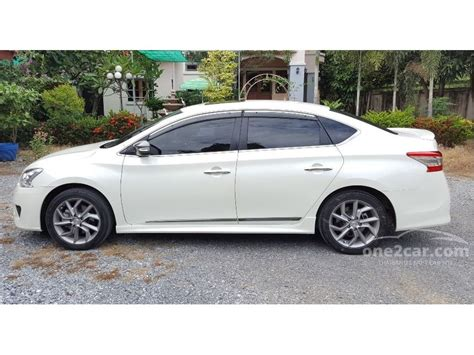 nissan sylphy 2016 nissan sylphy 2016 ป 12 16 dig turbo 1 6 เก ยร