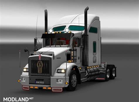 kenwood t800 kenworth t800 v 1 15 x mod for ets 2