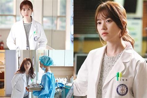 film korea terbaru dokter 7 drama korea bergenre kehidupan dokter moeslema