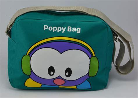 Tupperware Tas Poppy Bag tas poppy tas bawa bekal produk tupperware yang praktis