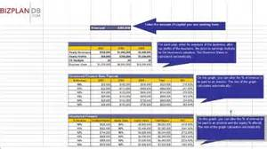 cattle farming business plan template fastest growing