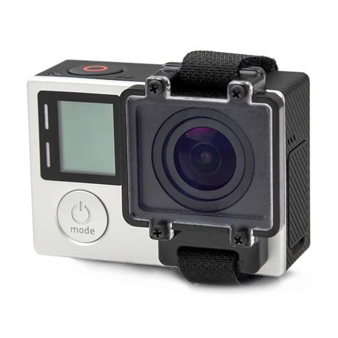 Gopro Lensa layerlens gopro lens protection for gopro 3 4
