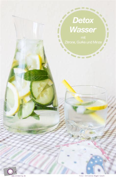 Detox Wasser Zitrone Minze by Reisefit 6 Raus Aus Der Komfortzone
