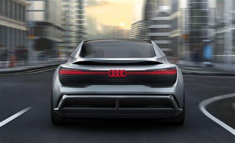 Audi Vorsprung 2020 Plan by Audi Tendr 225 M 225 S De 20 Coches Electrificados En 2025 Motor Es