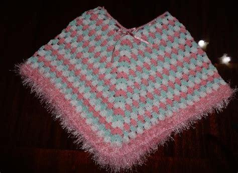 manualidades paso a paso tejido a crochet capas capa tejida en gancho youtube