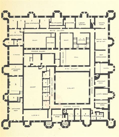 Castle Floor Plan Generator | 28 castle floor plan generator inside castle layout