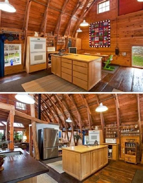 shed converted into house pinterest tuff shed cabin interiors converted into build a barn barns home interior