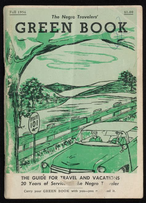 the negro motorist green book 1947 facsimile edition books the green book a catalogue of refuge and tolerance 1a
