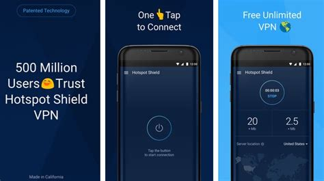 hotspot apk hotspot shield apk update for 2018 appinformers